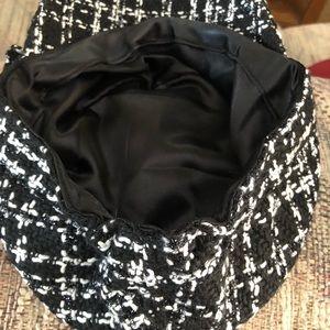 Ann Taylor Factory Accessories - Newsboy cap